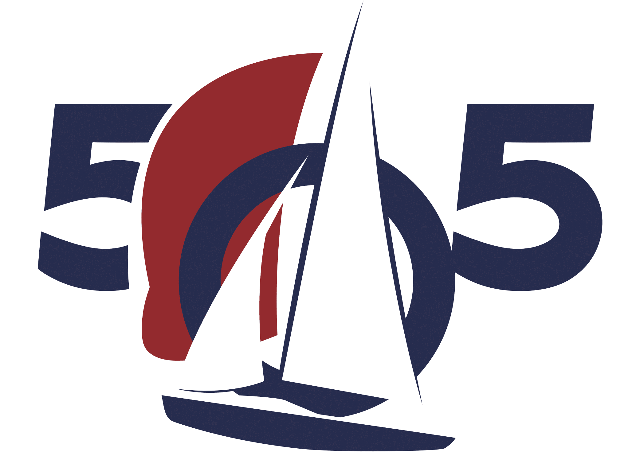 505 American Section Logo