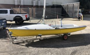 Classifieds - 505 Class - American Section